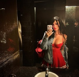 Alexine massage parlor in Versailles, call girl