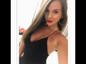 Helay escorts