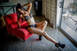 Sendrine escort in Summit IL and thai massage