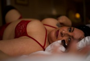Claire-elise tantra massage in Broomfield and escort