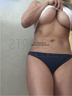 Meleane escort girl in DeRidder & erotic massage