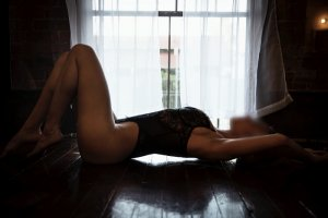 Aissetou happy ending massage in Five Forks and busty live escort